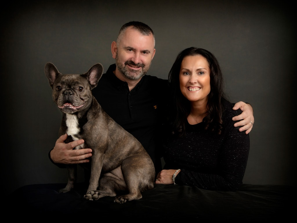 Owner & Dog Photography Leicester