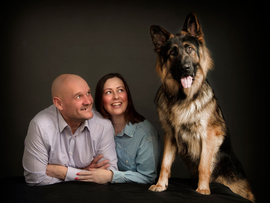 Dog Photography Leicester